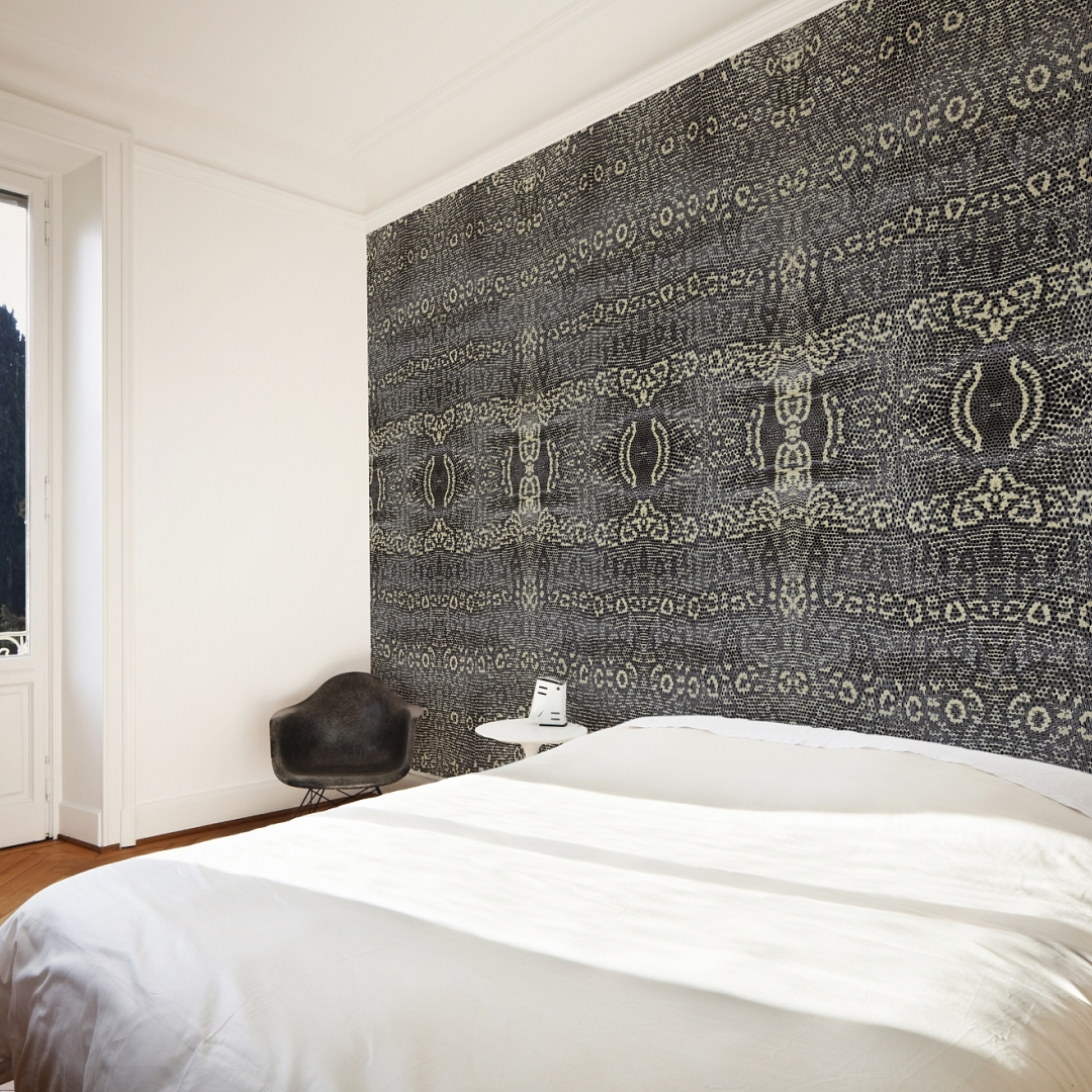 Custom Sized wallpaper | naturalis unlimited - Behang, muurposters ...